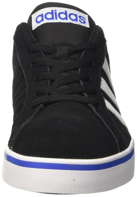 Adidas B74499, Zapatillas Hombre, Negro (Cblack/Ftwwht/Azule), 40 EU