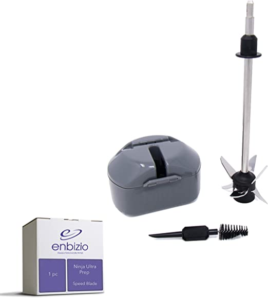 Amazon.com: Enbizio Blender Replacement Parts for Ninja ...