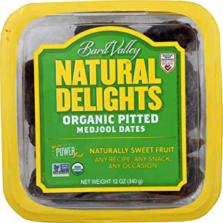 product image for Bard Valley (NOT A CASE) Date Medjool Pitted