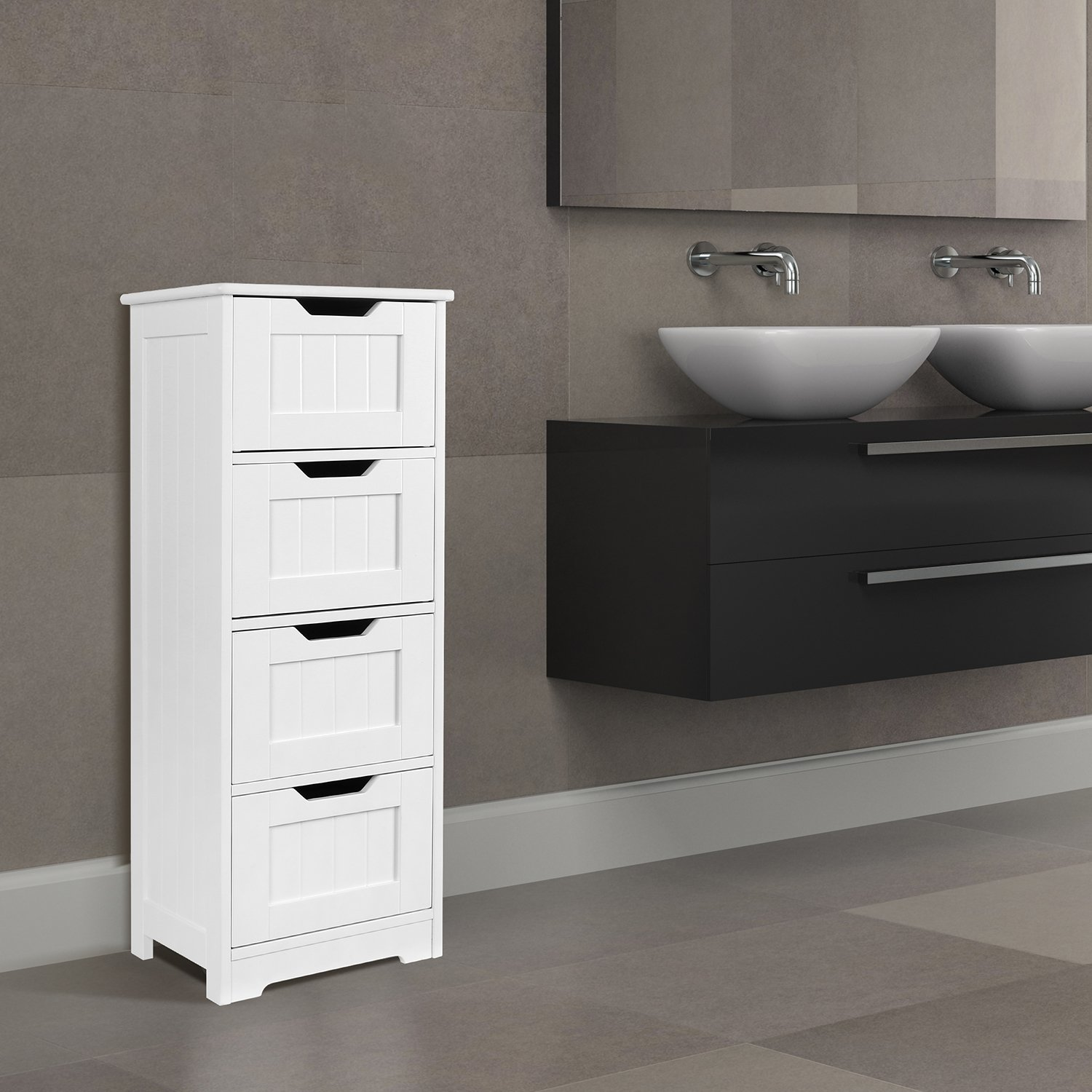 nouveau armoire blanche chambre. Black Bedroom Furniture Sets. Home Design Ideas
