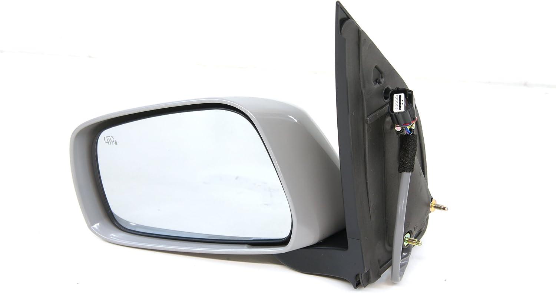Depo 315-50007-221 Nissan Altima Rear Passenger Side Exterior Door Handle