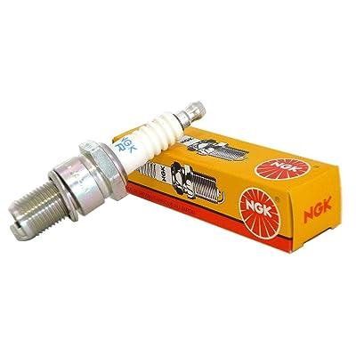 NGK (7823) BPR4HS Standard Spark Plug, Pack of 1: Automotive