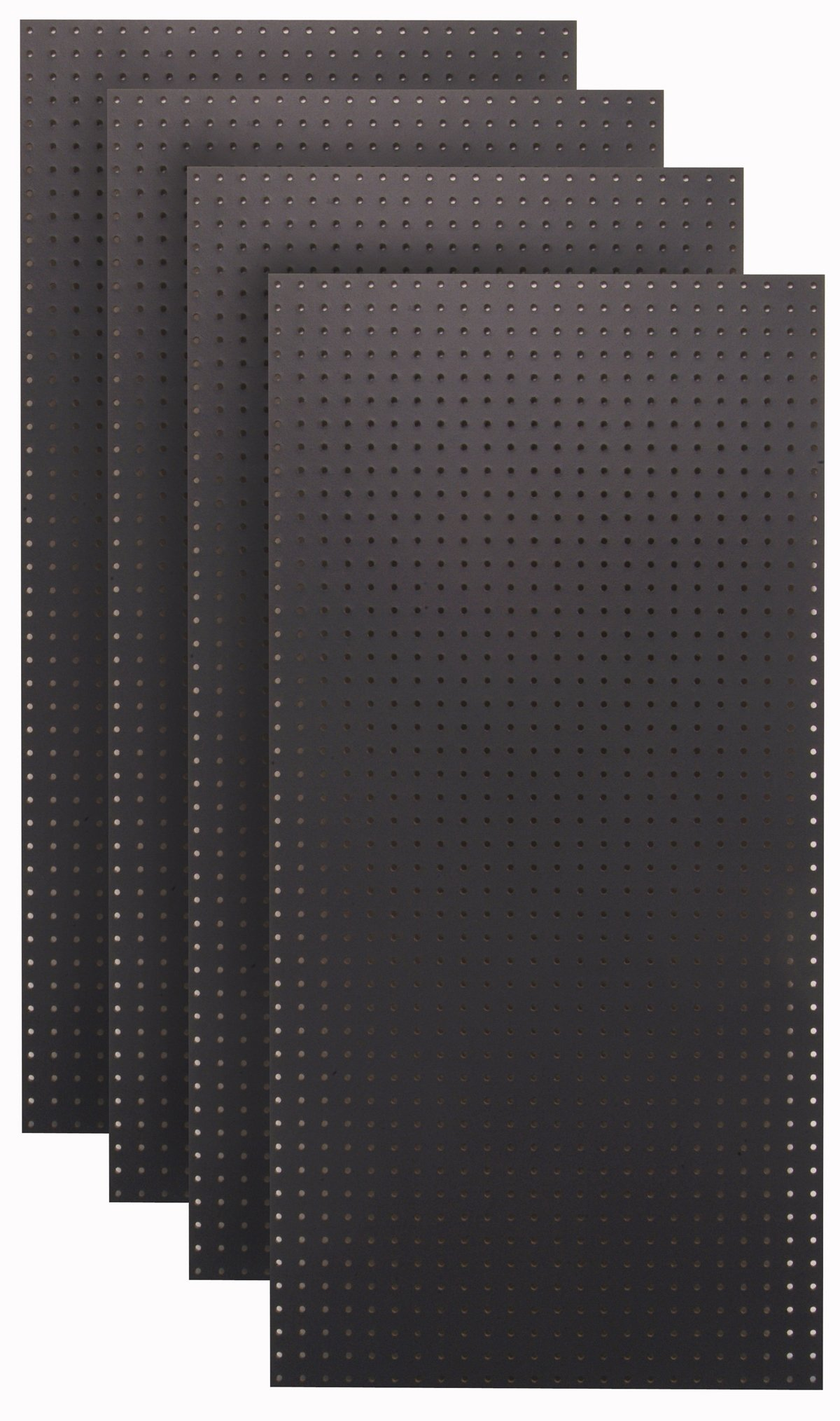 Triton Products HDB-4 (4) Black Hdf Pegboards by Triton 2