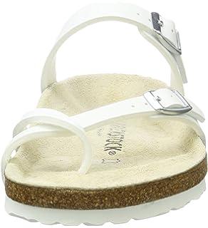 45adff767a4a Birkenstock Womens Mayari Slide Sandal