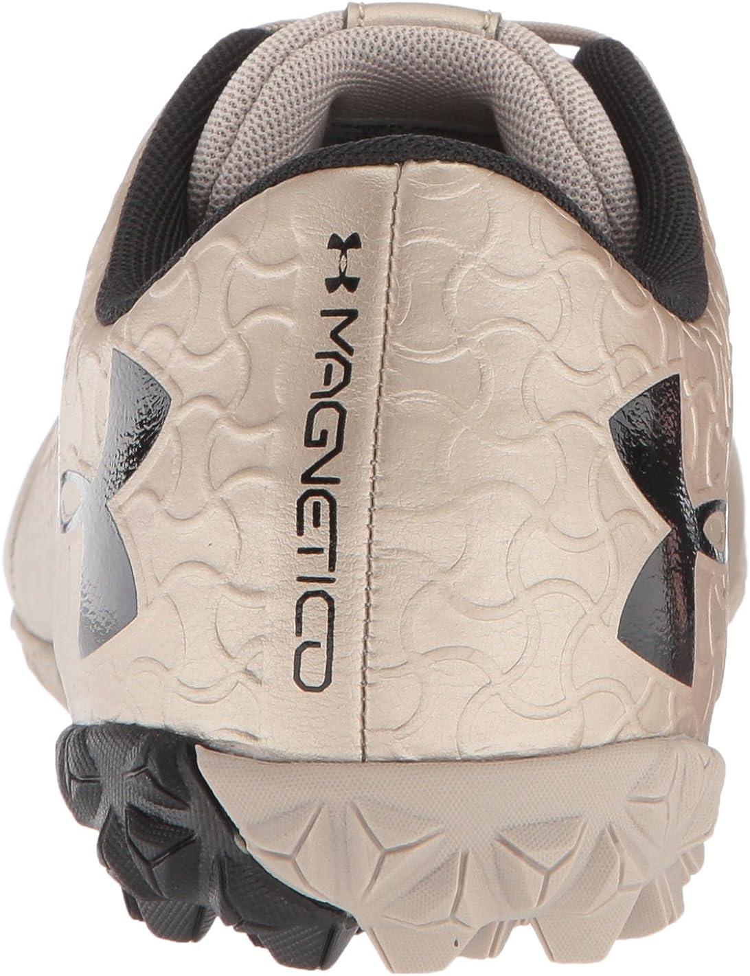 Under Armour3000116 - Magnetico Select Turf Hombres , Dorado ...