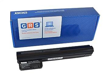 GRS portátil batería HP Compaq Mini 210 – 1000, 210 – 1010SL, 210 –