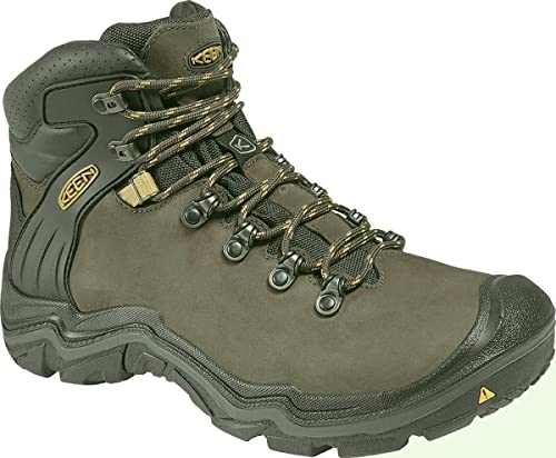 4e50e2a9 Keen Men's Madeira Peak Mid WP Walking Boots: Amazon.co.uk: Clothing
