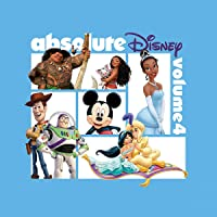 Absolute Disney Vol 4