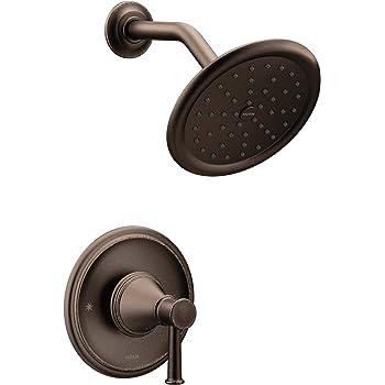 Moen Ts312orb Waterhill Posi Temp Shower Only Faucet Oil