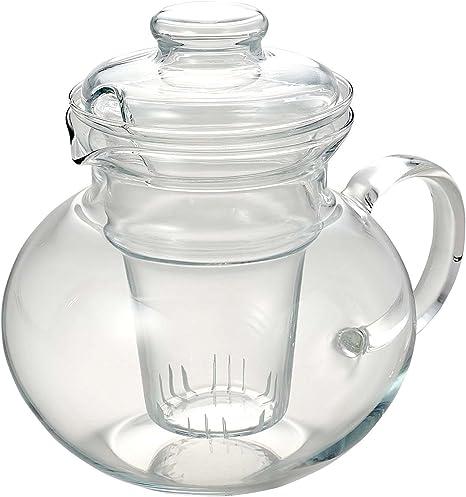 SIMAX Glasfilter Teefilter