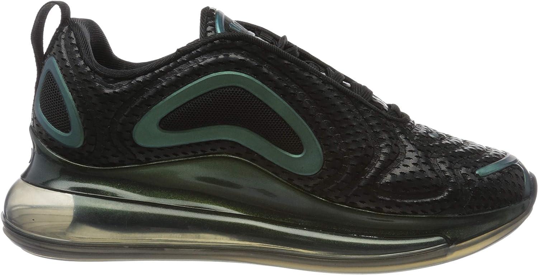 Nike Air Max 720 GS Laser Fuchis AS 3196 003 Size 5.5