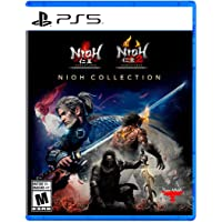 Nioh Collection - Standard Edition - PlayStation 5