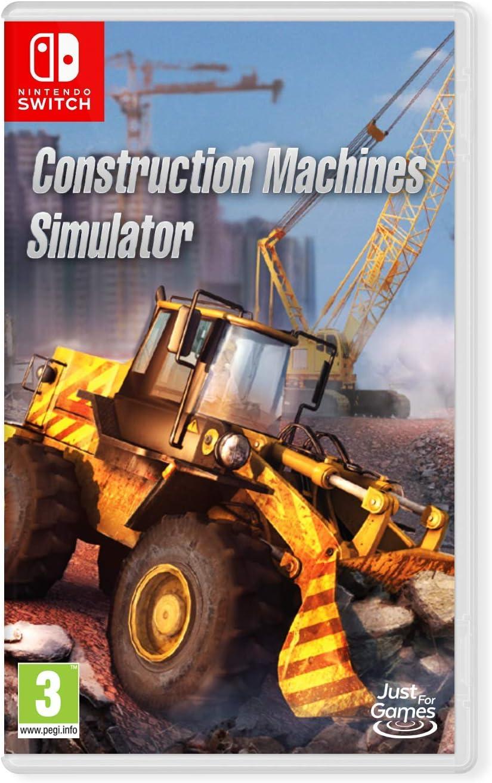 Construction Machines Simulator: Amazon.es: Videojuegos