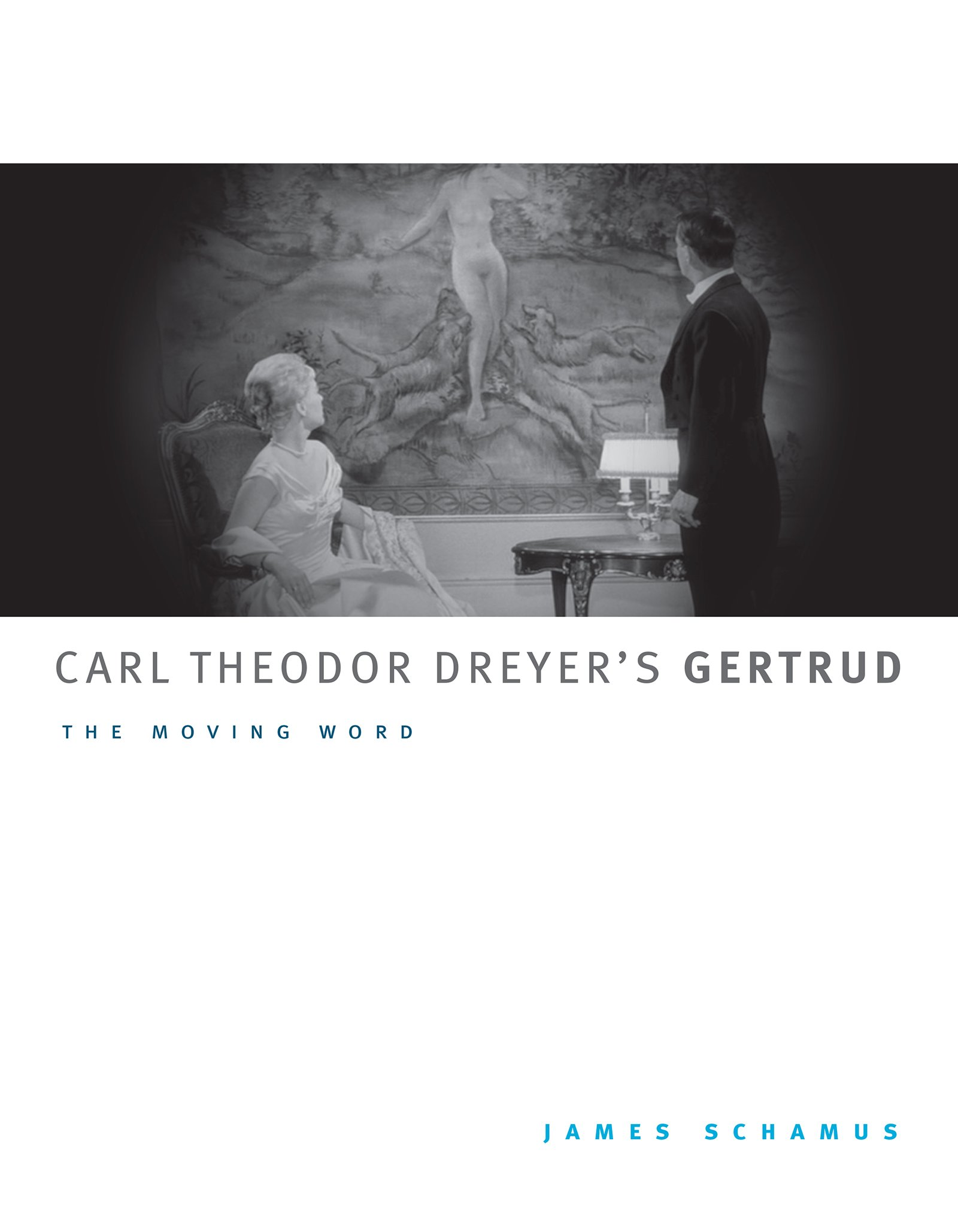 Download Carl Theodor Dreyer's Gertrud: The Moving Word (McLellan Books) pdf