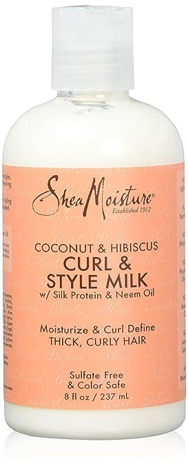 Coconut & Hibiscus Cur...