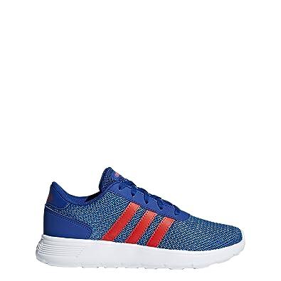 detailed look 1cc7c a80e0 adidas Lite Racer K Chaussures de Fitness Mixte Adulte, Bleu (Reauni Roalre