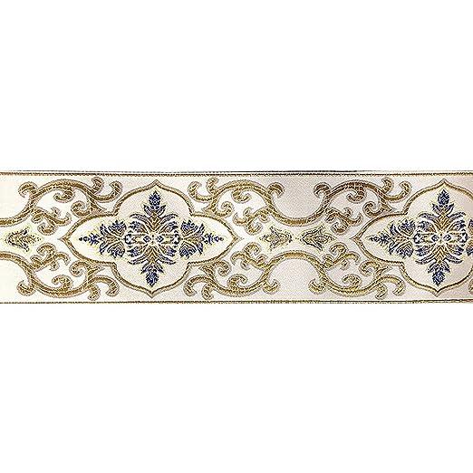 Delicado adorno de lazo para cortinas cojín decoración para ...