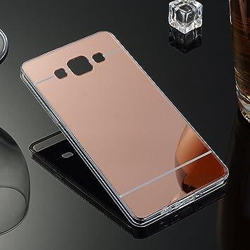 sycode Galaxy A5 2015 espejo caso, Galaxy A5 2015 espejo ...