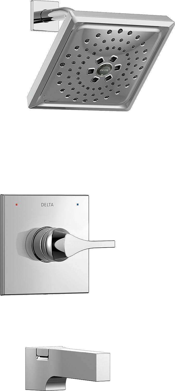 18 Jaclo 4880-TB-18-PN Contempo Towel Bar Polished Nickel