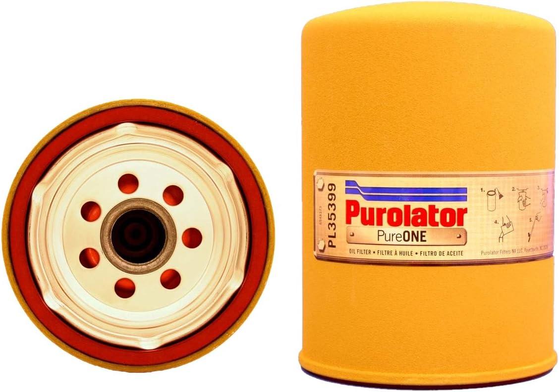 Purolator PL35399 PureONE Oil Filter