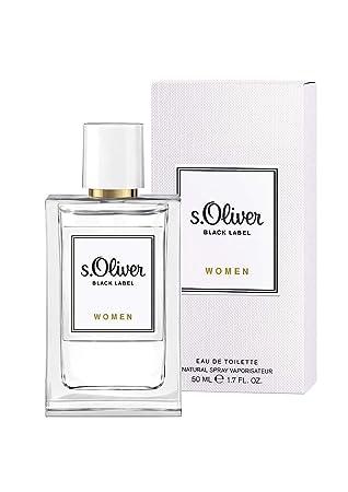 S.Oliver   Black Label Women Eau de Toilette Nat. Spray 50 ml ... f9771e23fd