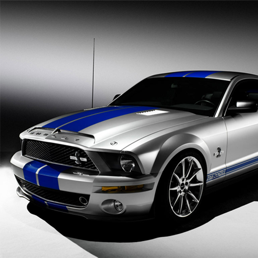 ford mustang wallpaper - 2