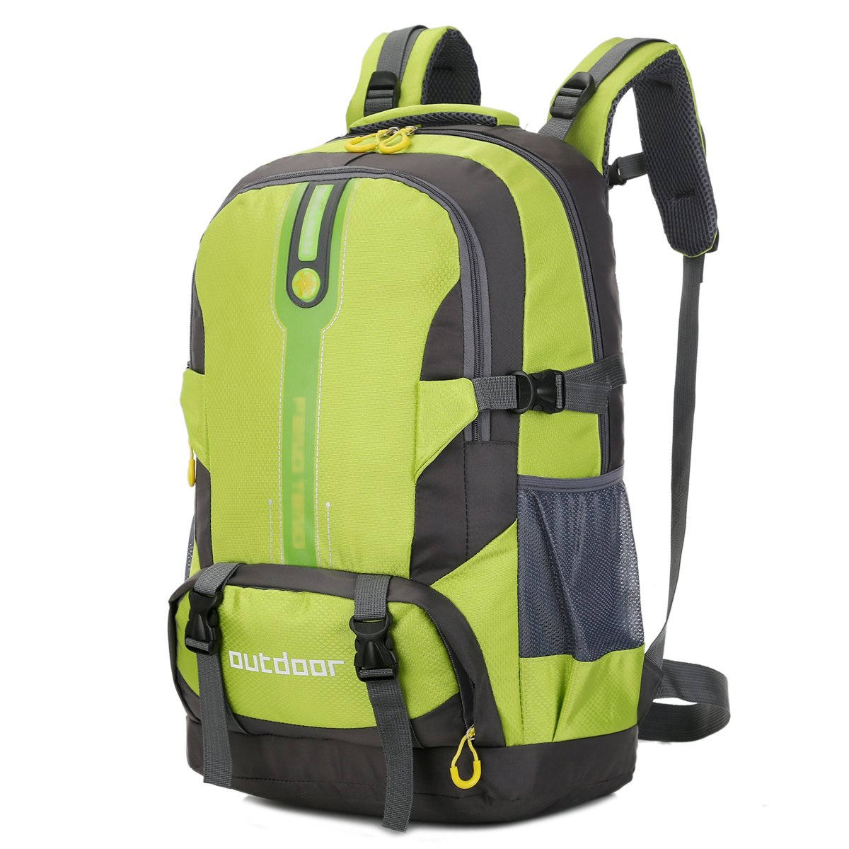 Fodlon Hiking Backpack 50L Ultralight Backpack for Camping Hiking Mountaineering Travel