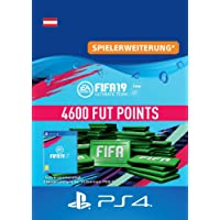 FIFA 19 Ultimate Team - 4600 FIFA Points | PS4 Download Code - österreichisches Konto