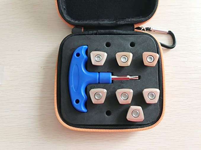 Amazon.com: Juego de herramientas para pesas de golf Ping ...