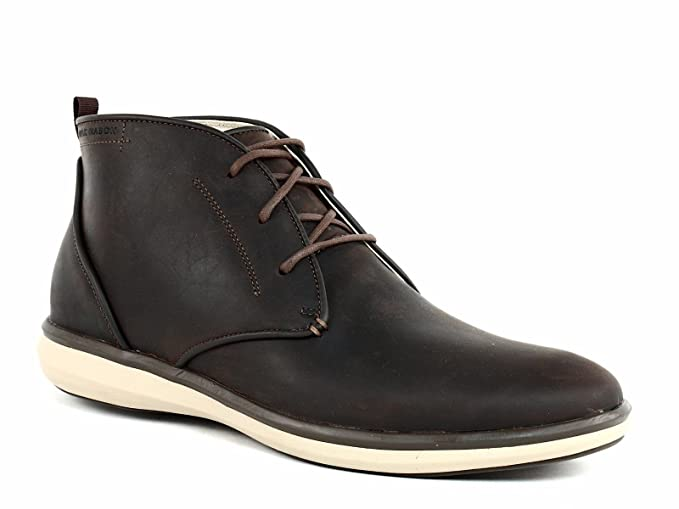 1bf975020cb5 Mark Nason by Skechers DEWSBURY Men s Casual Work Chocolate Leather ...