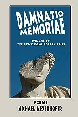 Damnatio Memoriae Kindle Edition