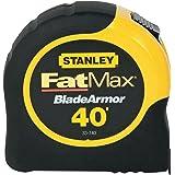Stanley FatMax 33-740 40-Foot Tape Rule with BladeArmor Coating