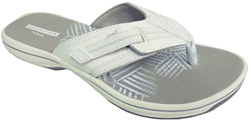 bc882ec70211a5 Image Unavailable. Image not available for. Colour  CLARKS Brinkley Jazz K Womens  Sandal