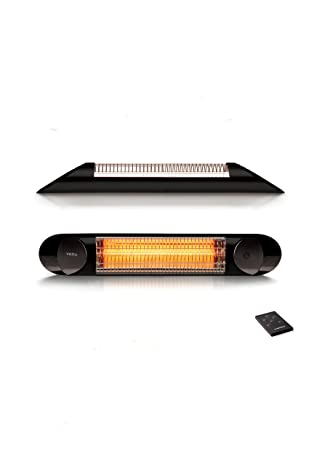 Chauffage Infrarouge Radiant Salle De Bain Blade Mini 1200 Watt