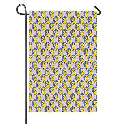 Amazon.com: AnleyGardeflagsU - Banderas de jardín para ...