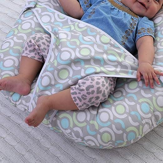 Almohada para bebé Síndrome de la cabeza antiplano Elevada ...