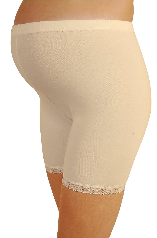 7064273bb647f1 Umstandsslip mit langen Beinen | Spitze Schwangerschaftsslip|  Umstandsunterhose | Schwangerschaftsunterhose | Umstandsshort |  Schwangerschaftsshort ...