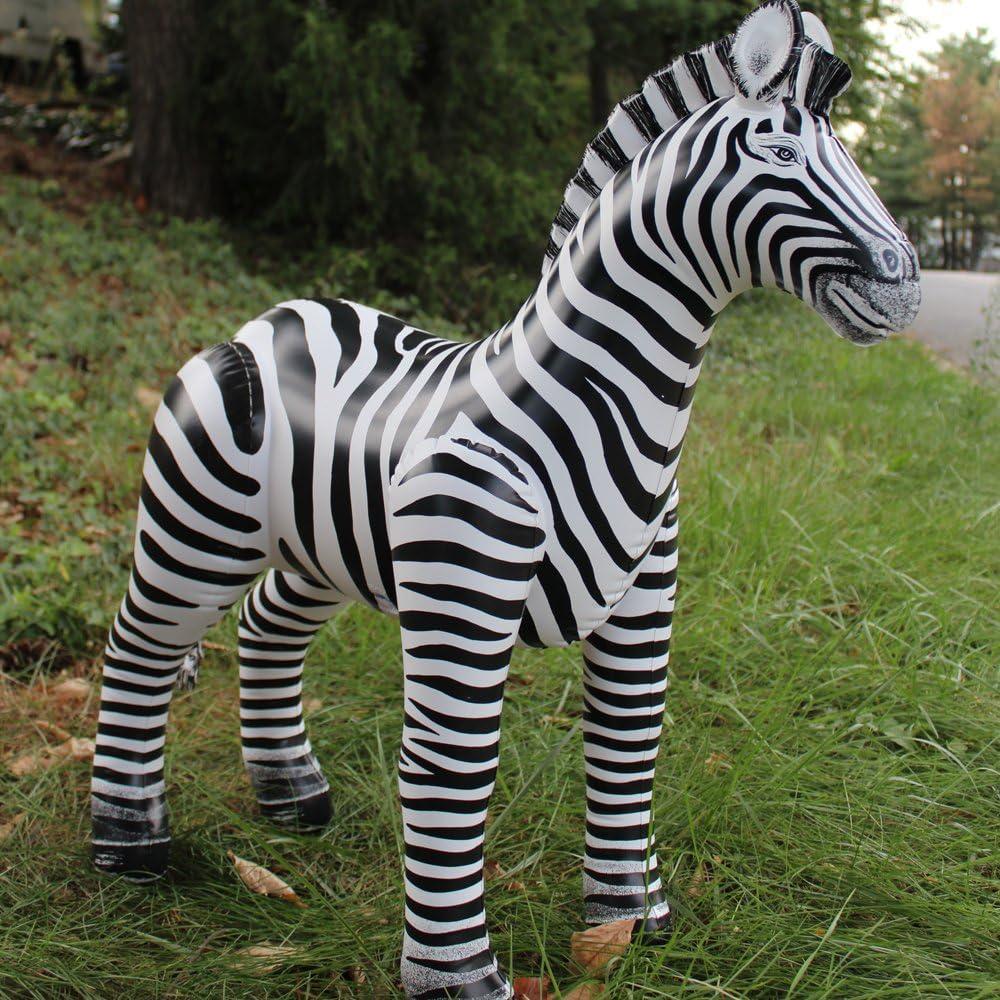 Jet Creations Inc gonflable Zebra