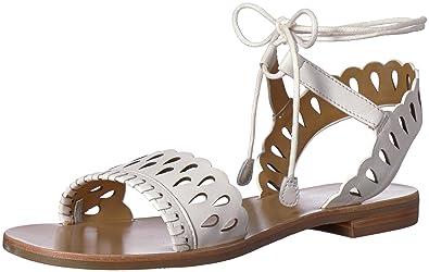 d2187c89b9d Amazon.com  Jack Rogers Women s Ruby Flat Sandal  Shoes
