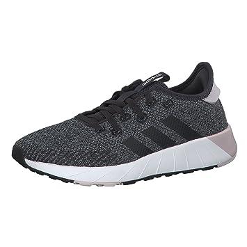 adidas Questar X BYD, Chaussures de Gymnastique Femme, Blanc (FTWR White/FTWR White/Grey Two F17), 36 2/3 EU