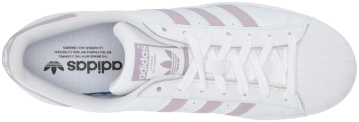 Adidas-Superstar-Women-039-s-Fashion-Casual-Sneakers-Athletic-Shoes-Originals thumbnail 44