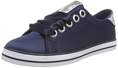 Canadians Damen 832 384000 Sneakers, Blau (Navy), 38 EU