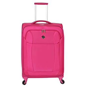 French West Indies Lightweight Fuchsia 24.5