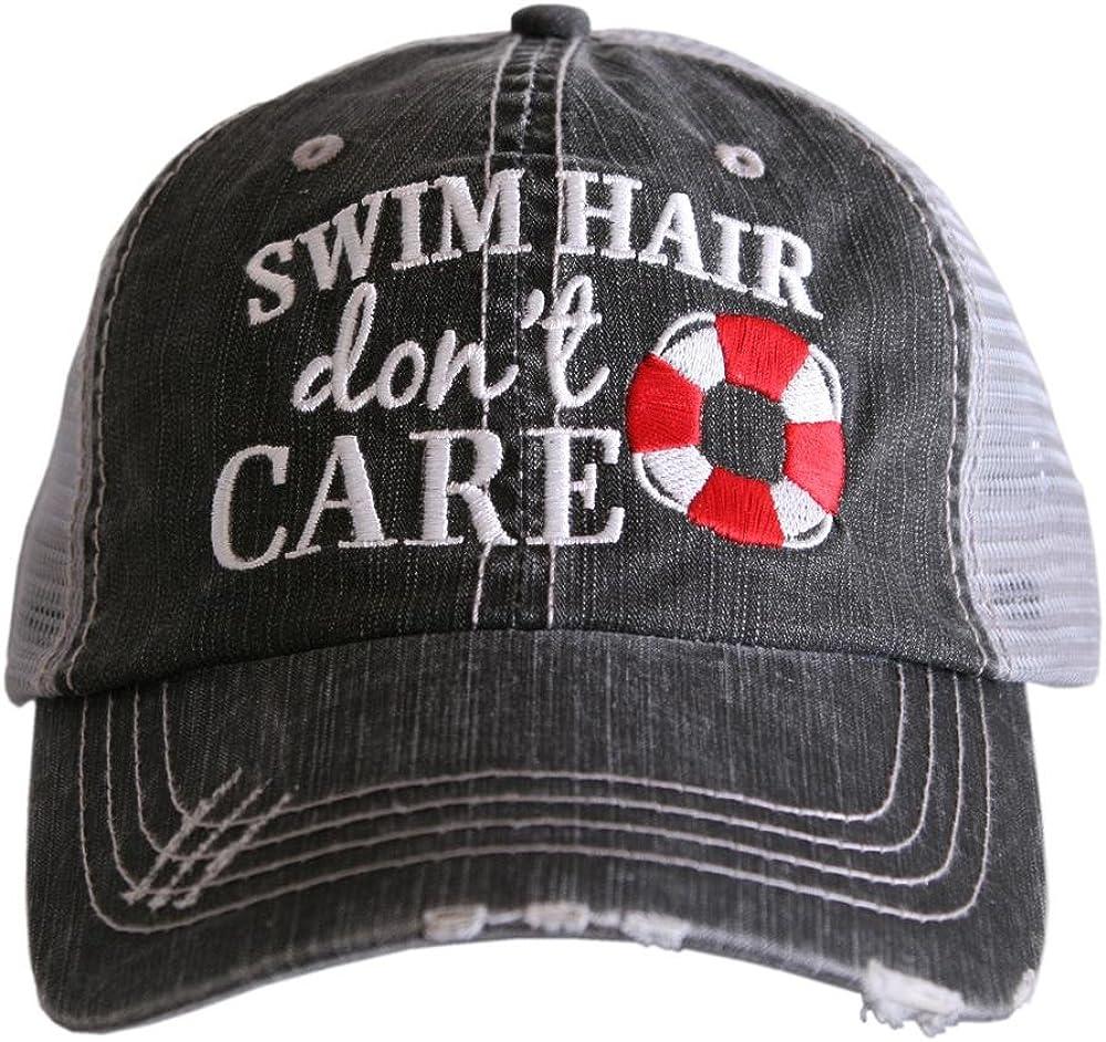 Katydid Swim Hair Don't...