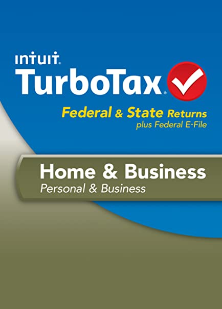 The Best Way to Buy Cheap TurboTax Home & Business 2012