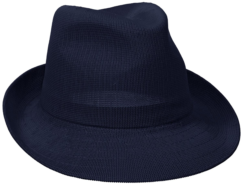 Kangol Men's Hiro Trilby Kangol Men' s Hiro Trilby Kangol Men' s Headwear K0978CO
