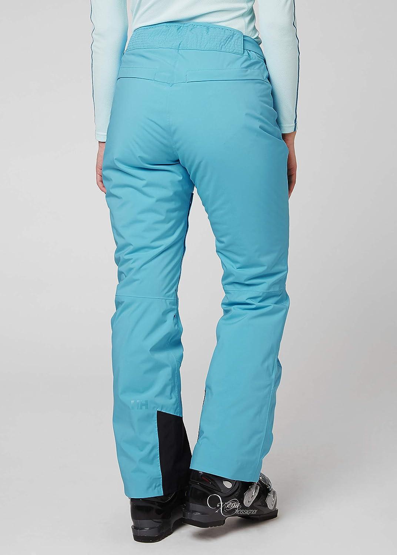Pantaloni da Sci Donna Helly Hansen Legendary Isolato