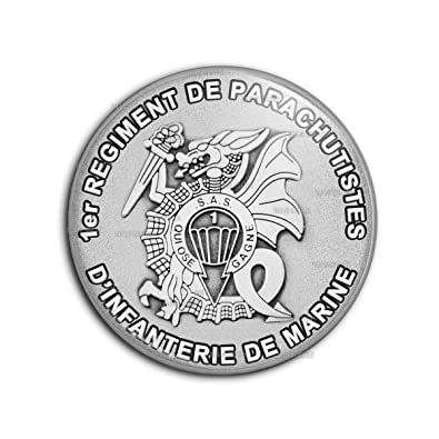 Rencontres Marine Corps boutons