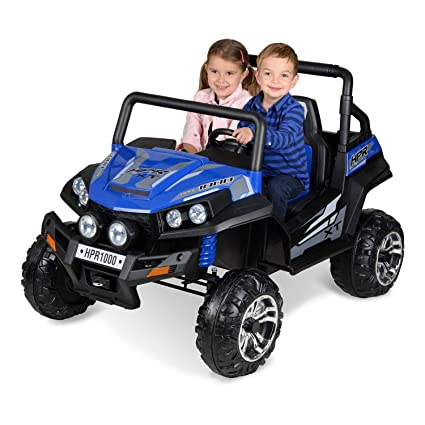 d55606d9388 Image Unavailable. Image not available for. Color  Store - 383 Hyper HPR-1000  12 Volt Ride-On Toy. A1