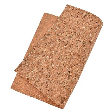 Kesheng - Hojas de tela de corcho impresas para manualidades ...